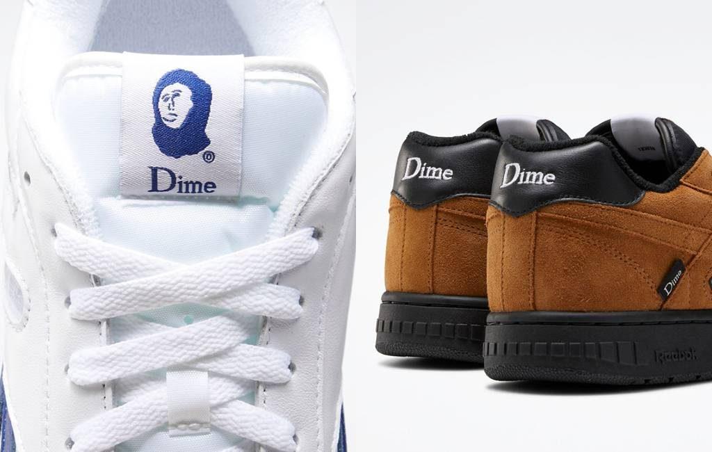 Reebok sneakers met afbeelding van mislukte Spaanse Ecco Homo restauratie