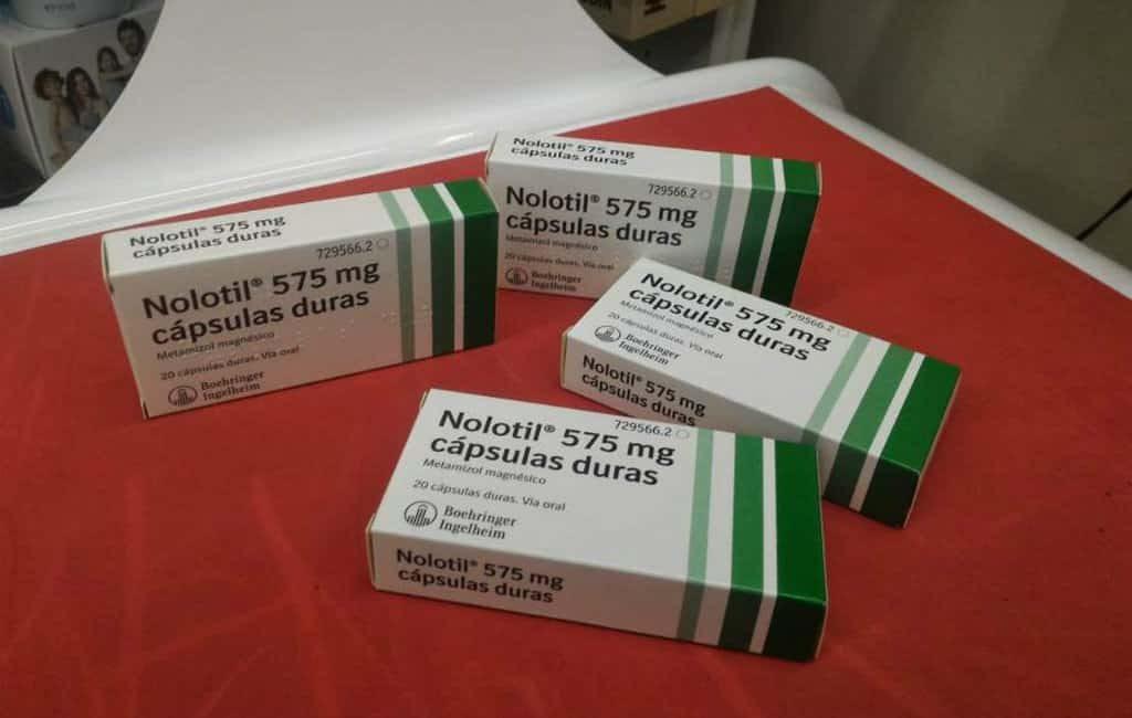 Het hoe en wat over het geneesmiddel Nolotil in Spanje