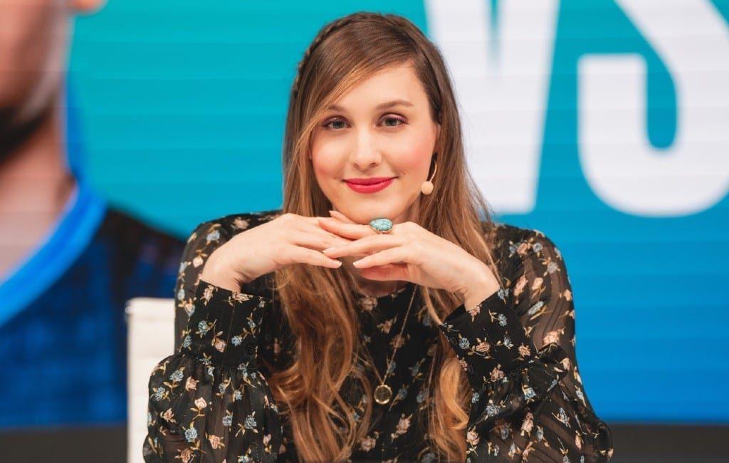 Belgische journaliste en gamer Eefje Depoortere over het Spaanse woord 'pija'