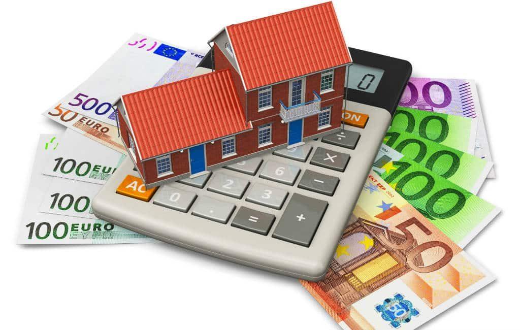 Spaanse regering verandert wet vanwege hypotheek belasting