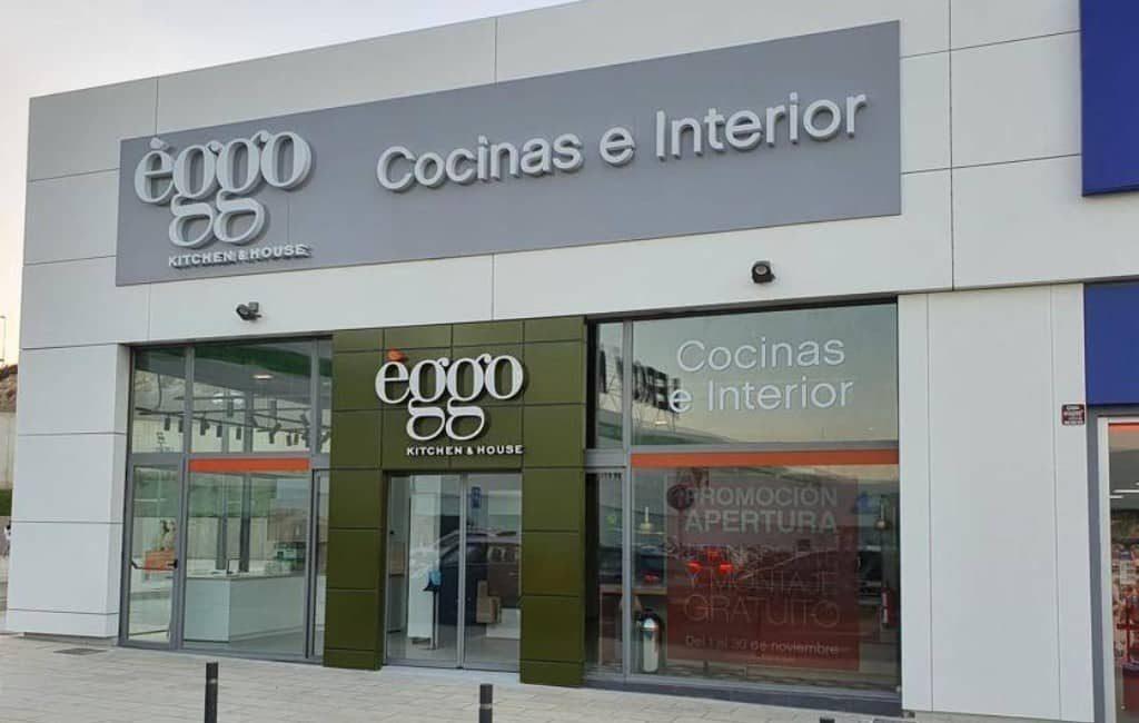 Belgische Èggo Kitchen and House keten opent meer winkels in Spanje
