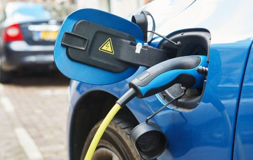 Verkopen van volledig elektrische auto's in tweede kwartaal verviervoudigd in Spanje