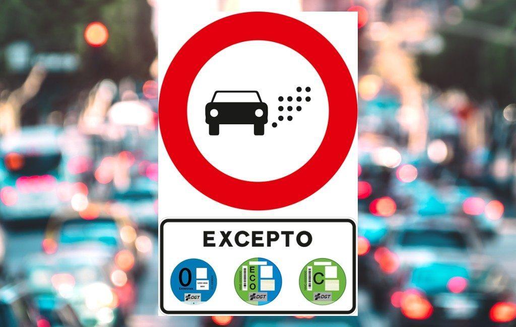 Grote Spaanse steden plannen nieuwe verkeersbeperkingen