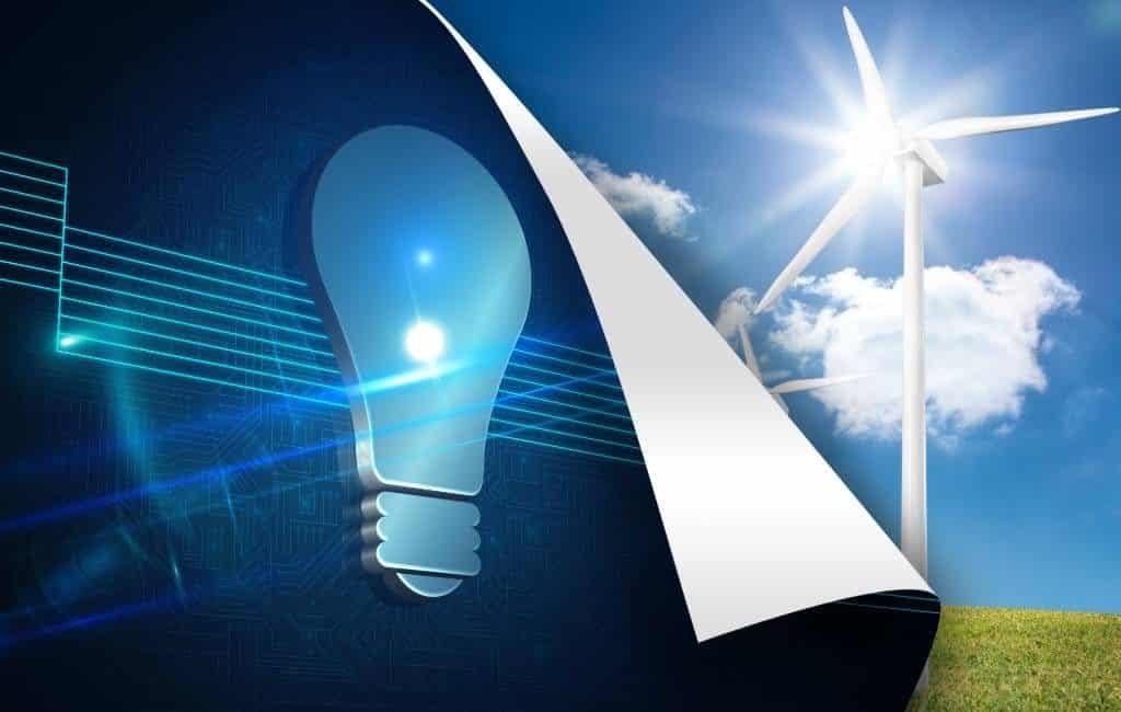 Hernieuwbare energiebronnen goed voor 49% van de elektriciteit in Spanje
