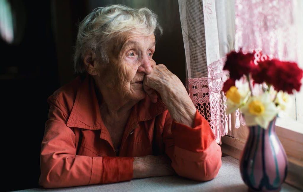 De eenzaamheid van de ouderen in Spanje: veel familie en weinig vrienden