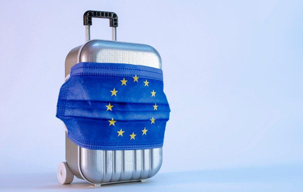 Europeanen optimistisch over reizen deze zomer vanwege vaccinatie en EU Covid certificaat