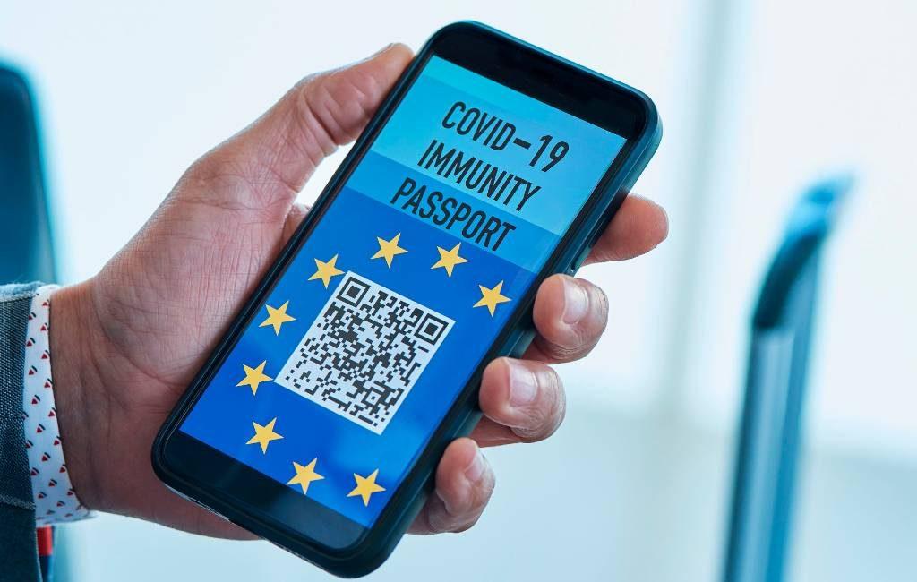 Europees Parlement en EU-landen akkoord over EU Digitale Covid-certificaat vanaf 1 juli