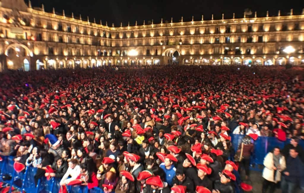 NU Salamanca OFICIAL / Twitter
