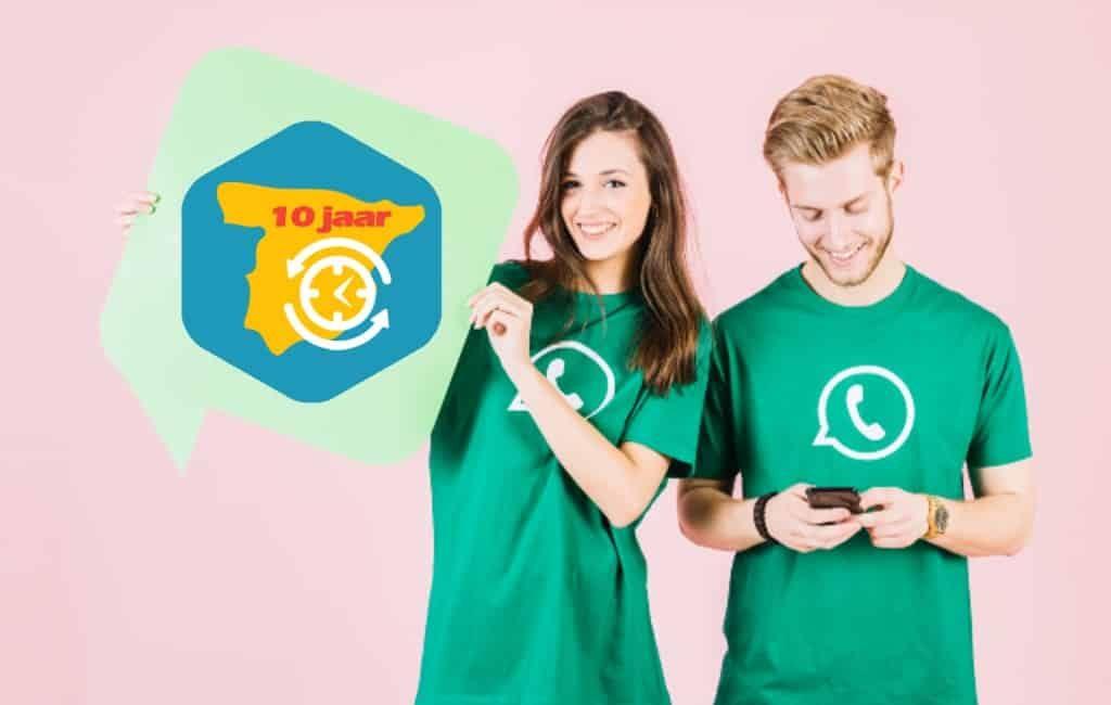 NIEUW: Spanje nieuwstips melden via WhatsApp