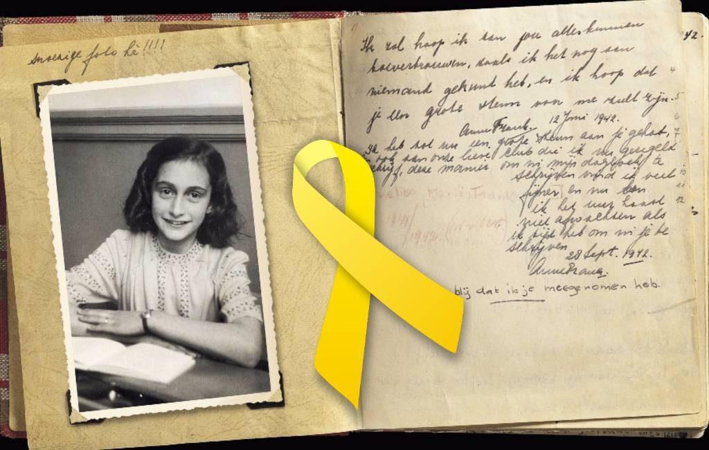 Vergelijking Catalaanse situatie met Anna Frank slecht gevallen