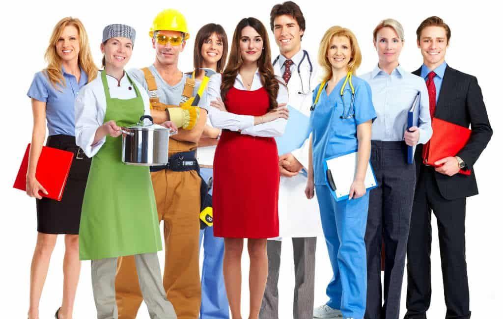 Goed en slecht nieuws wat betreft werk en werkloosheid Spanje
