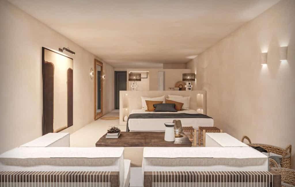 Pacha boutique hotel gaat 1 juni open op Formentera