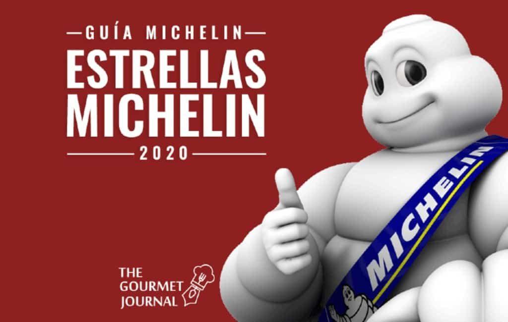 25 nieuwe Michelin sterren in Spanje