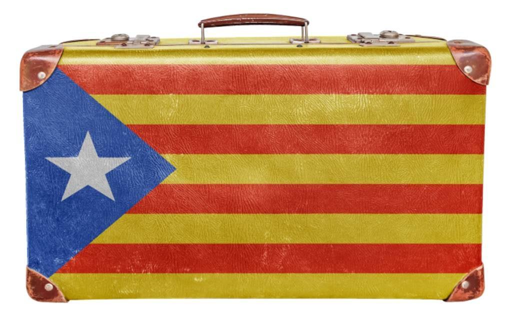 Nederland en België hebben reisadvies Catalonië aangepast