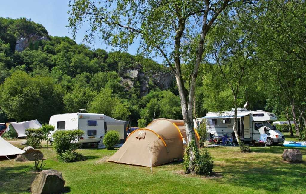 Campings in Spanje hopen op record cijfers dit jaar