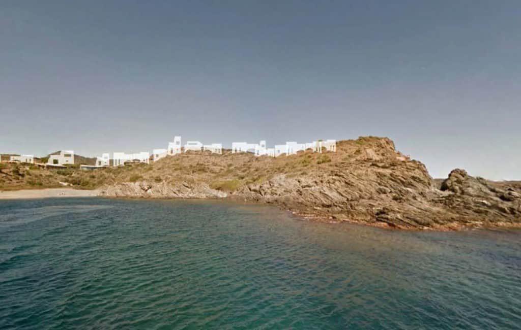 Regionale Catalaanse overheid voorkomt bouw 15.000 woningen Costa Brava