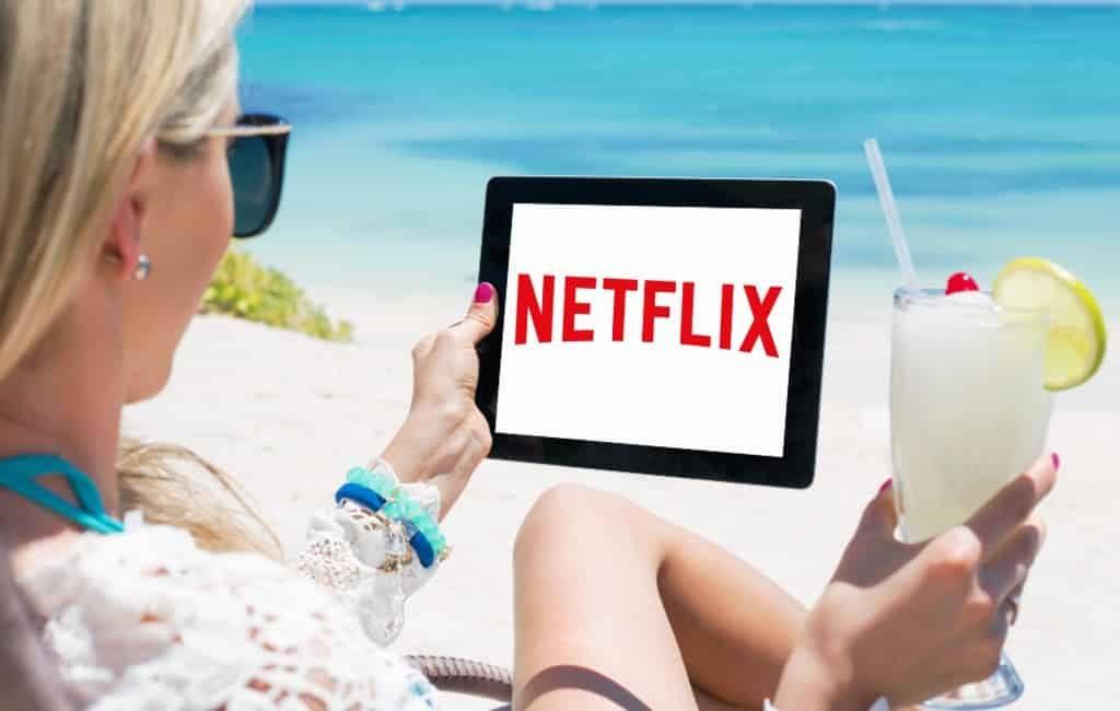 Alles over het gebruik van Netflix in Spanje