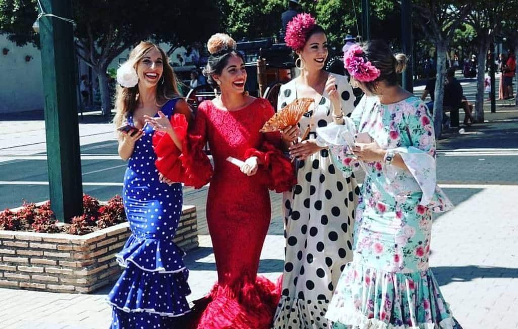 De Feria de Málaga in augustus is nu ook geannuleerd