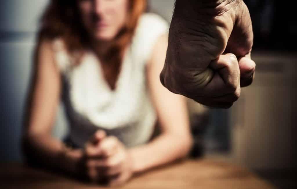 Hoogste aantal slachtoffers huiselijk geweld sinds 2013