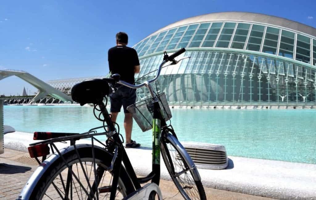 Autonome regio Valencia gaat financiële hulp geven voor aanschaf fiets