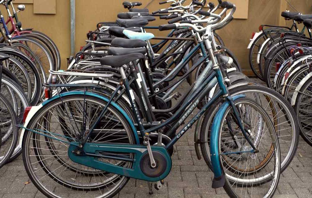 Nederlandse afgedankte fietsen krijgen nieuwe kans in Spanje