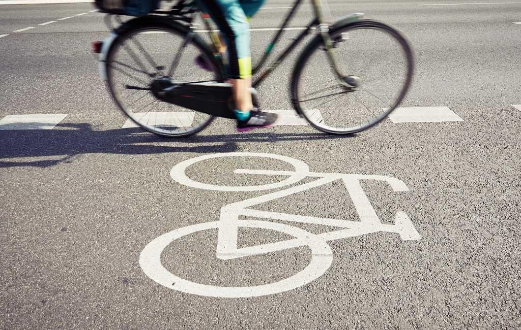 Belangrijke rol voor de fiets in de Spaanse anderhalvemeter-samenleving