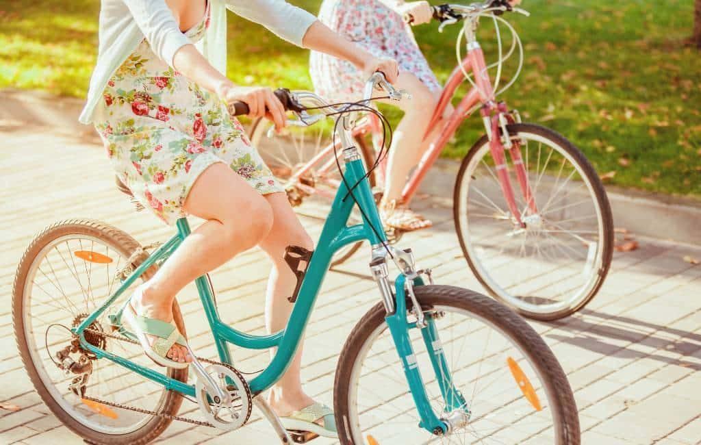 Fietsverkoop met 20% gestegen naar 1,2 miljoen fietsen in Spanje