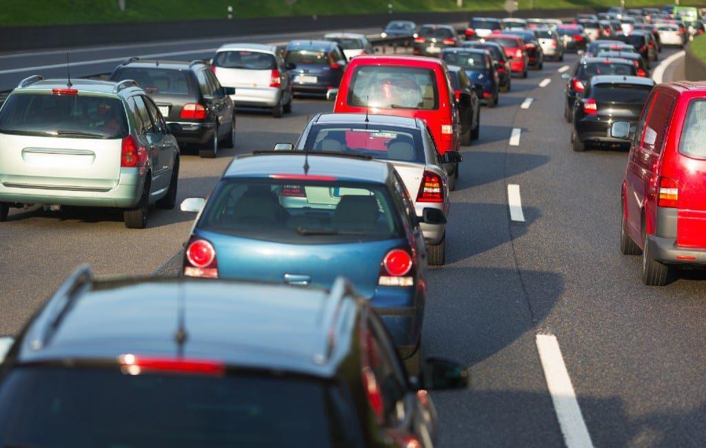 De Spaanse steden met de meeste files en drukste wegen volgens TomTom
