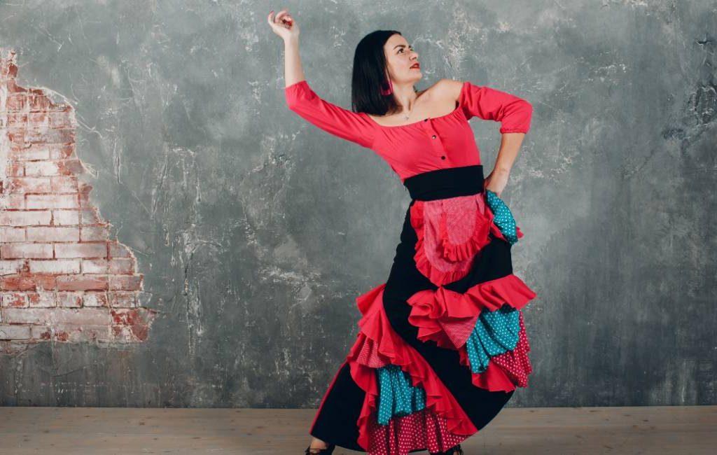 Heb je genoeg van zumba doe dan mee met het Spaanse 'Flamenco Fitness'