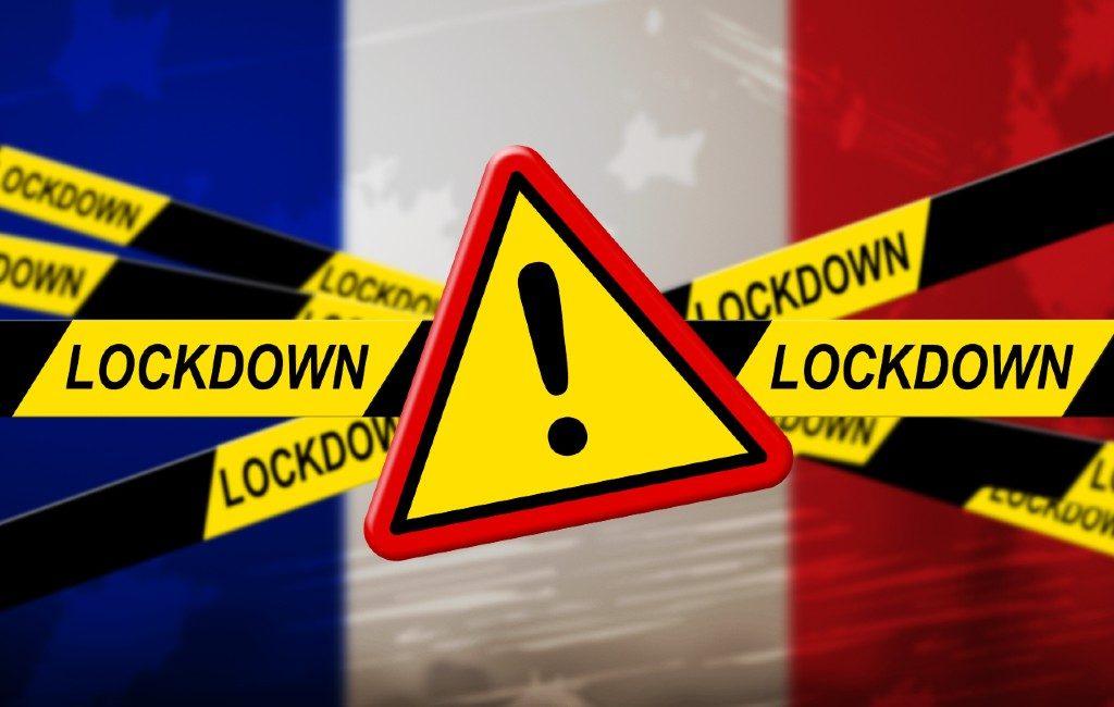 Wat betekent de lockdown in Frankrijk voor het reizen over de weg naar Spanje en wat heb je nodig