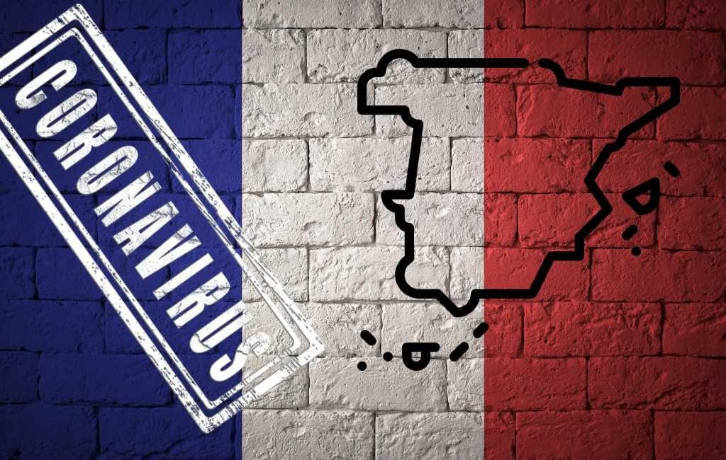 Frankrijk raadt inwoners aan niet naar Spanje of Portugal op vakantie te gaan