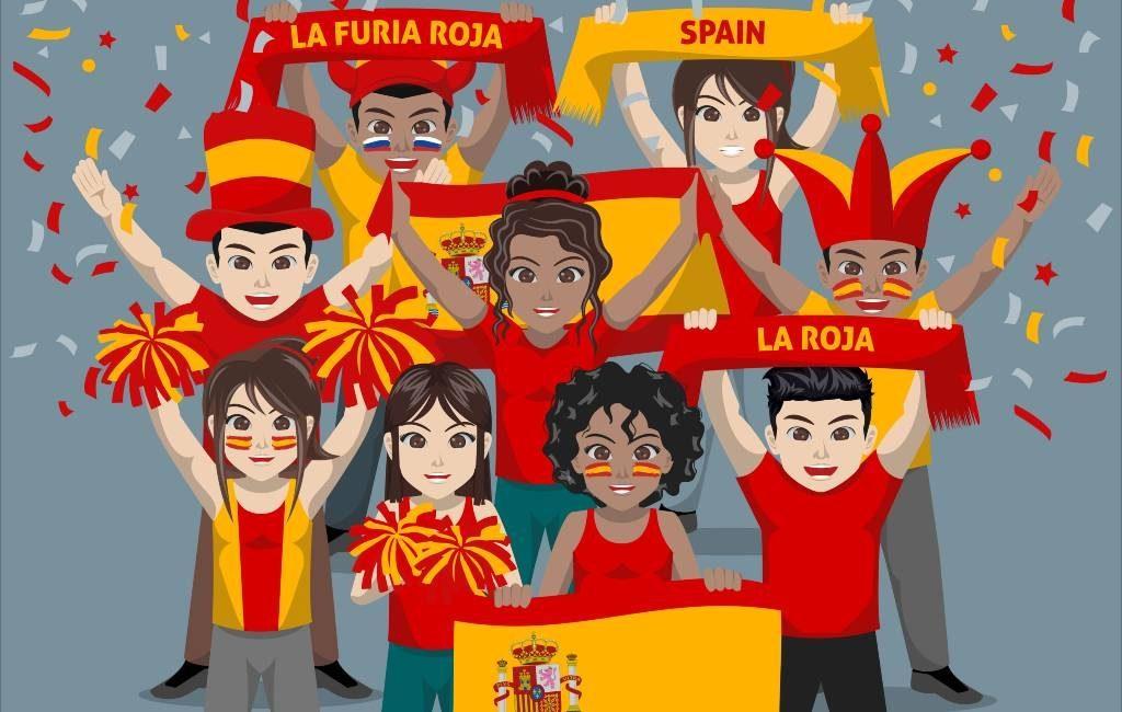 EU-2021 achtste finales: Spanje na winst op Kroatië door naar kwartfinales