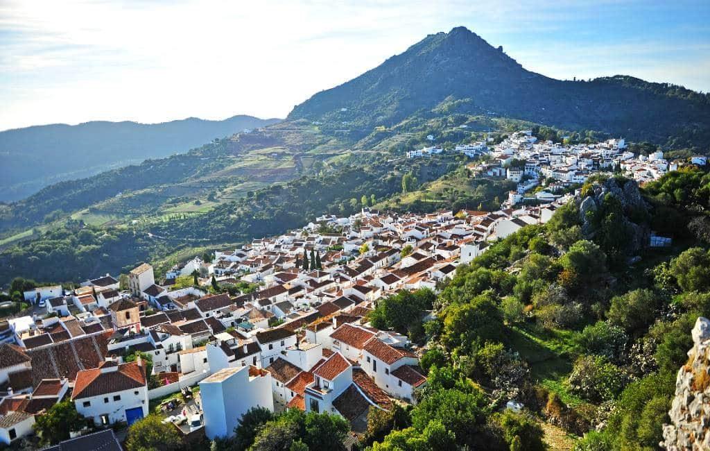 Het perfecte dorp ligt in de provincie Málaga volgens Britse journalist