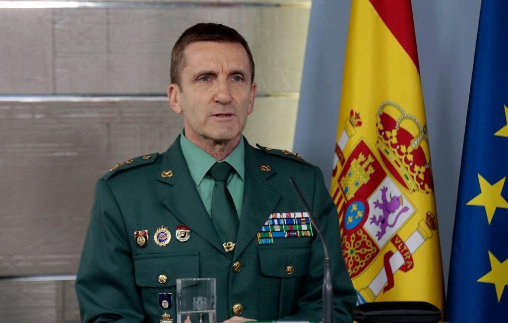 Oppositie Spanje maakt misbruik van verspreking Guardia Civil