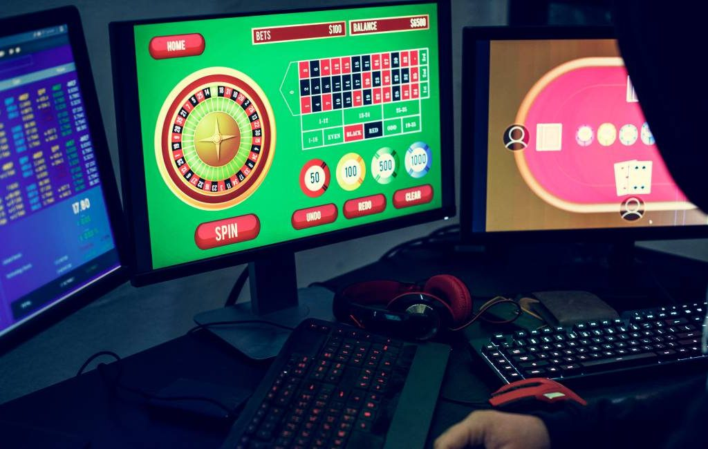 Reclame voor gokken en kansspelen vanaf nu overdag verboden in Spanje