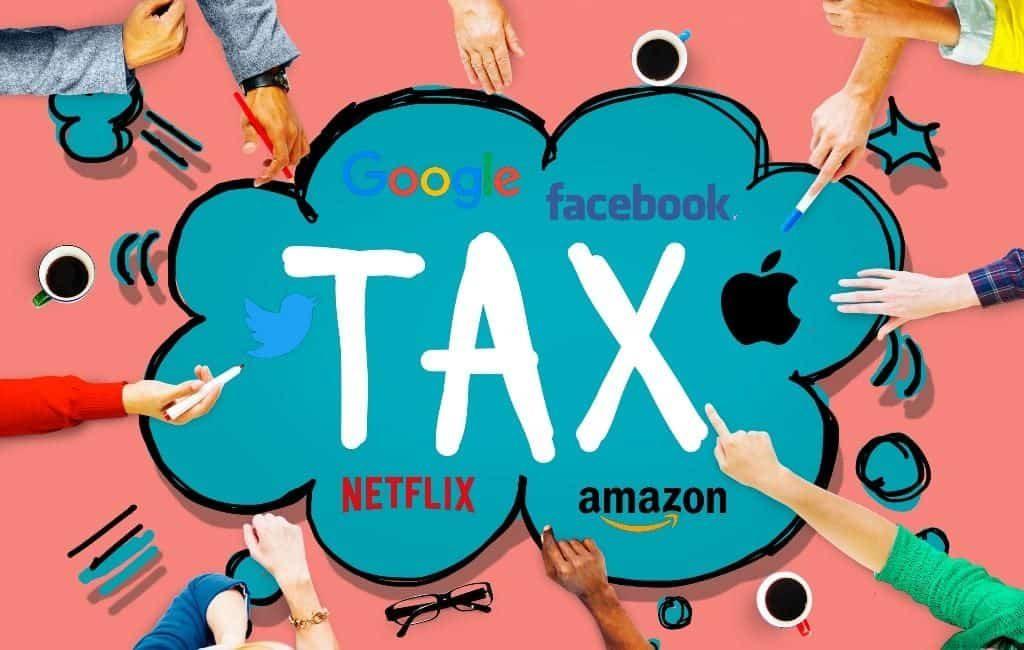 Spanje gaat de 'Google' en 'Tobin' belastingen in januari 2021 invoeren