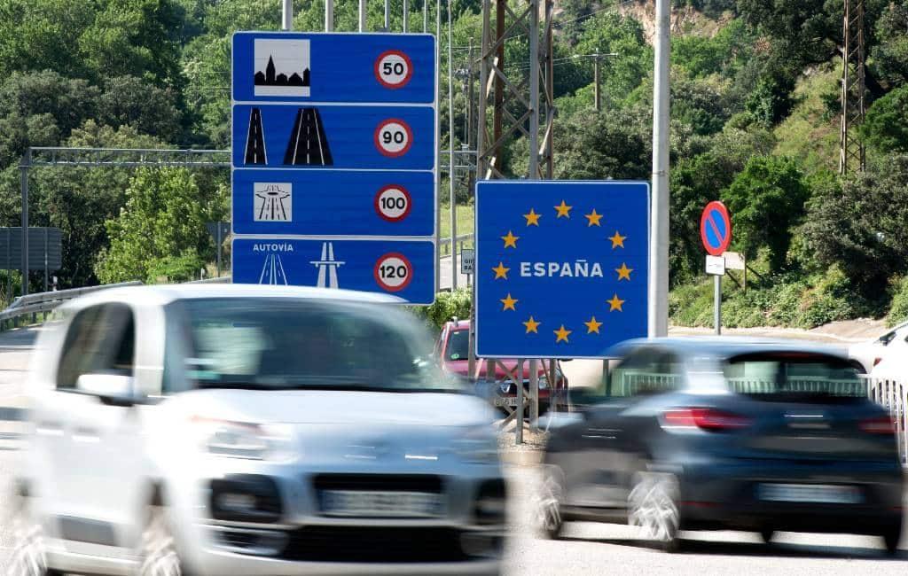 Frankrijk overlegt vrijdag over mogelijke sluiting van landsgrenzen