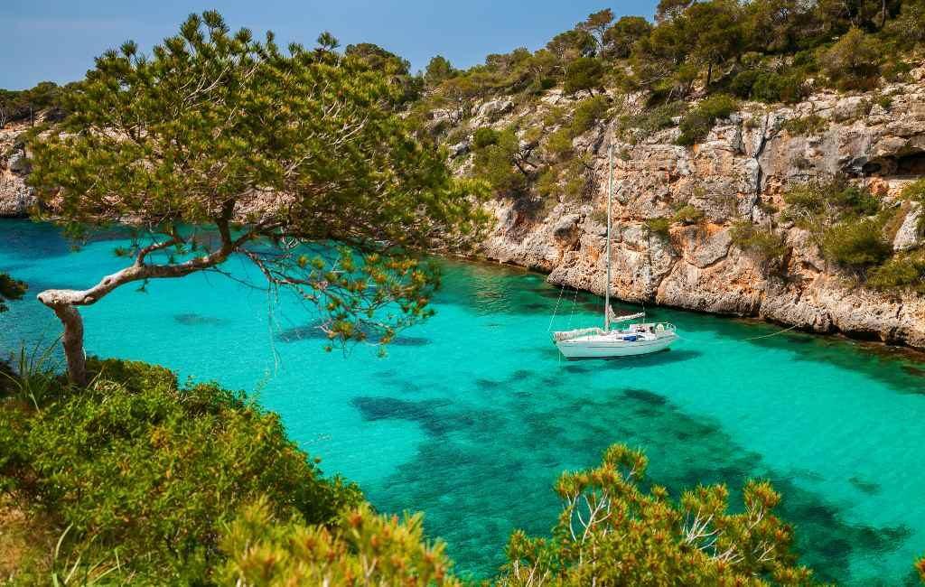 SpanjeVerhaal: Mallorca is eindelijk groen wat betreft reisadvies