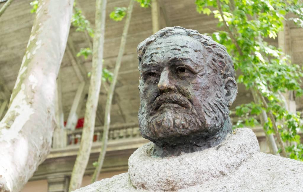 SpanjeVerhaal: Ik snap wel wat Hemingway had met Spanje!