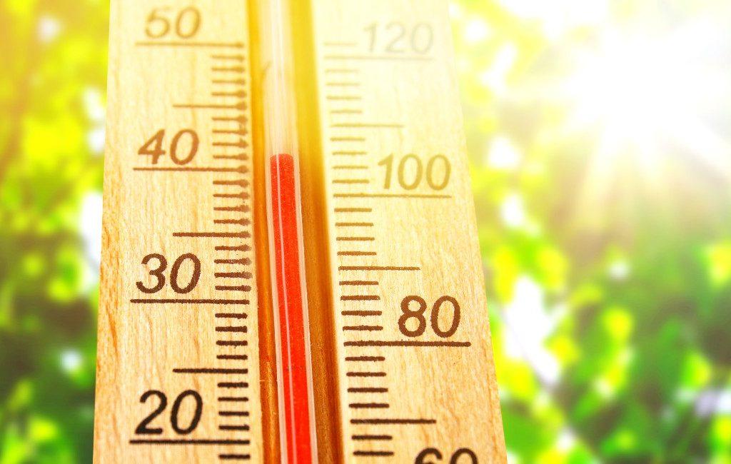 Hittegolf Spanje: woestijnzand, hoge temperaturen en hoog bosbrandgevaar