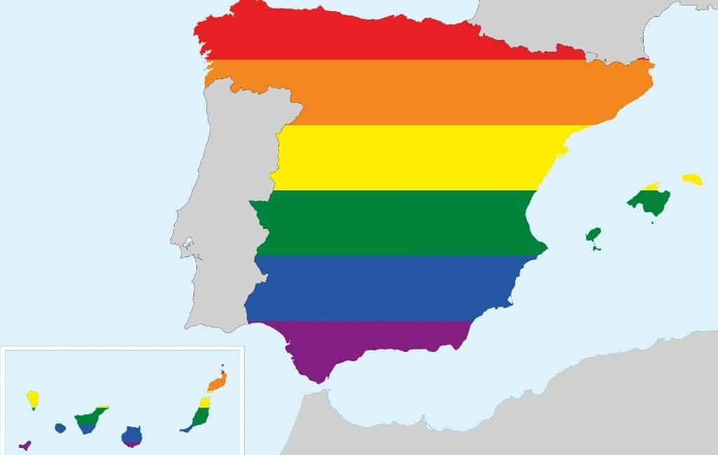15 jaar homohuwelijk in Spanje