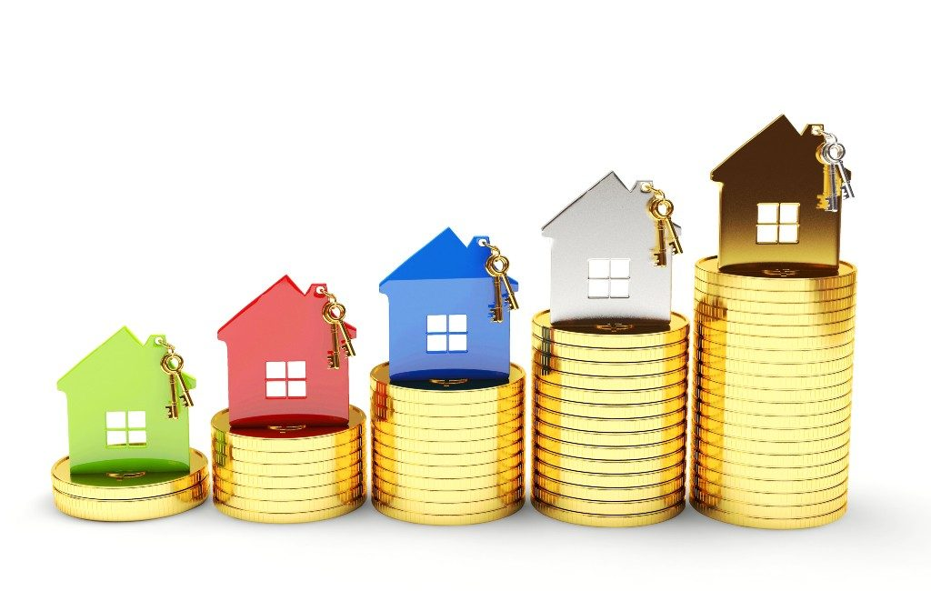 Spanje bij laagste stijgers huizenprijzen binnen de Europese Unie