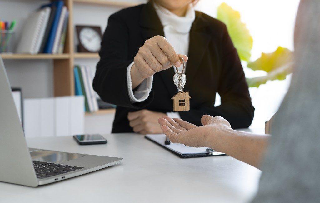 Historisch record verkoop van woningen in juli 2021 in Spanje