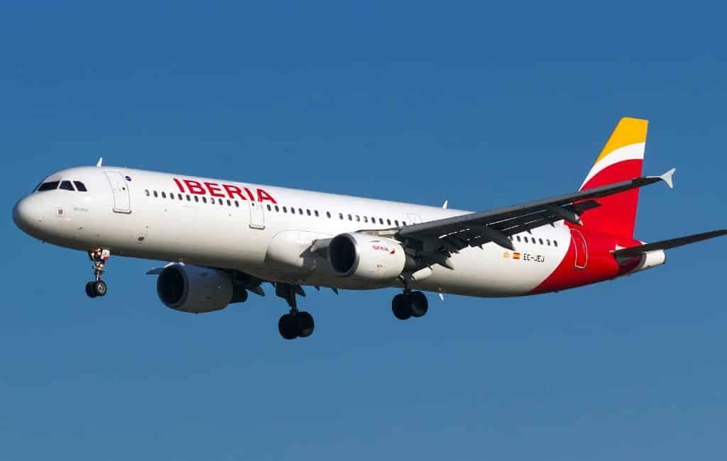 Ook Spanje denkt na over overheidssteun luchtvaartmaatschappijen