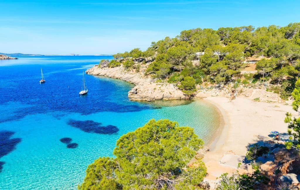 10x populairste Spaanse stranden op Instagram