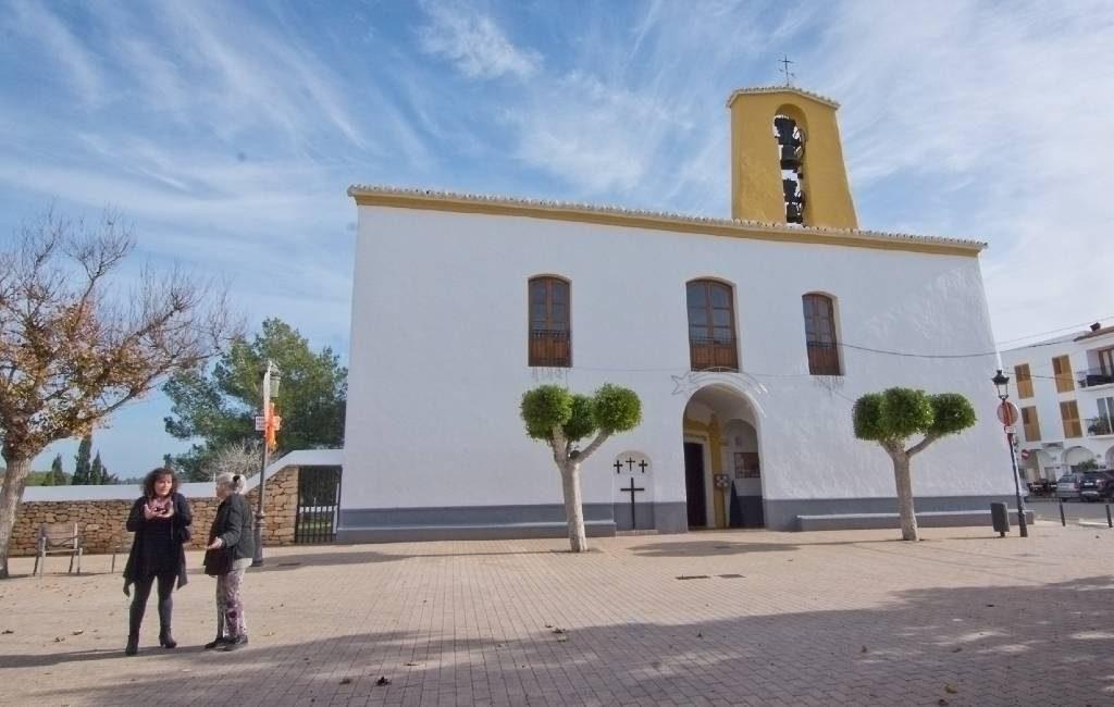 Inbraak in woning Britse zanger James Blunt op Ibiza