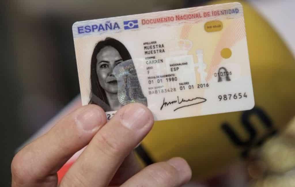 Spaans identiteitsbewijs DNI binnenkort op de smartphone
