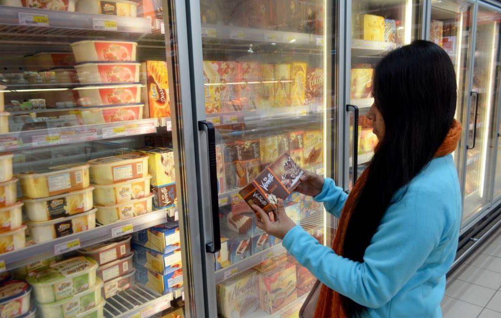 Ijsjes en roomijs uit winkels gehaald in Spanje vanwege giftig ethyleenoxide