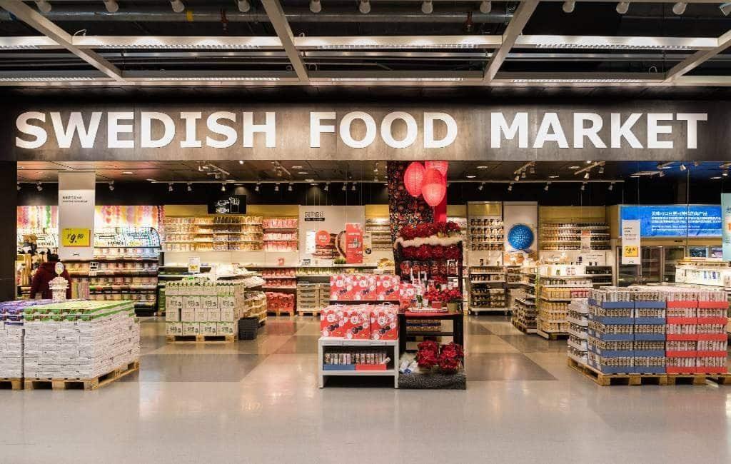 IKEA opent Pop-up Store in winkelcentrum in Zaragoza