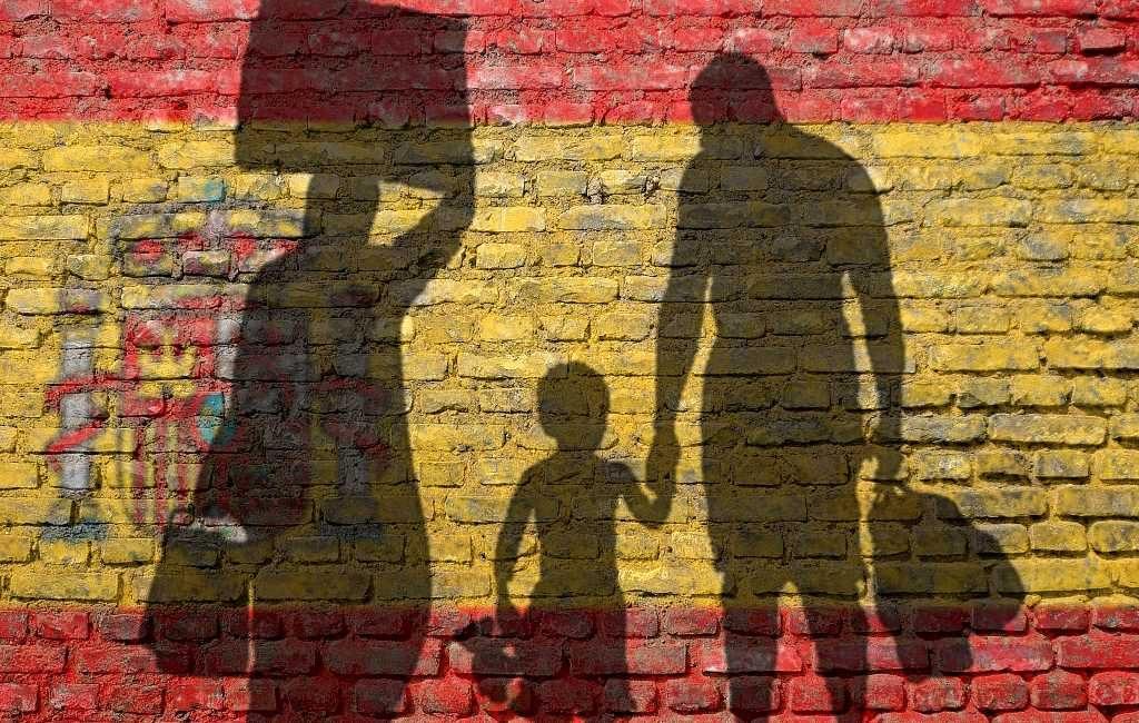 Aantal Spanjaarden daalt maar dankzij migranten toch stijging inwoners Spanje